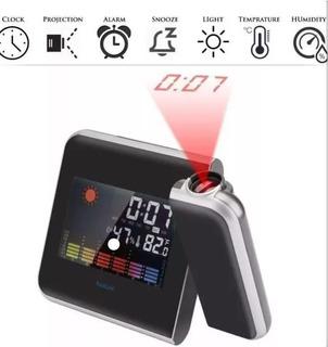 Perfecto Reloj Despertador Que Que Ahorra Energia