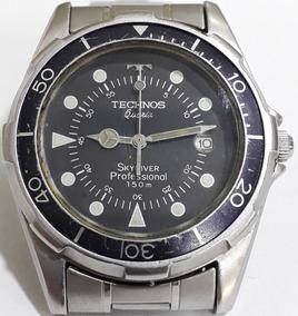 Relógio Technos Skydiver Gm12.13