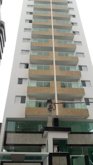 Apartamento 1 Dormitório Praia Grande - Sp