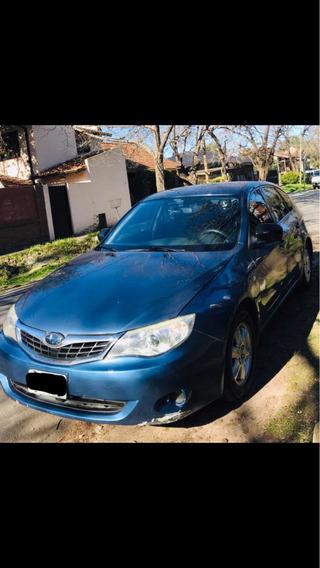 Subaru Impreza 1.5 R 4at Sawd Sportshift 107cv 2008