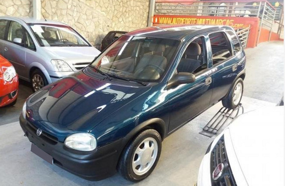 Chevrolet Corsa 1.0 Mpf Wind 8v Gasolina 4p Manual Cor Ver