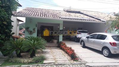 Casa Residencial Para Locação, Pendotiba. Niterói. - Ca0838
