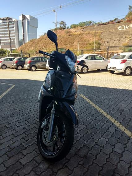 Moto Kimco Peaple 300i 2019/2020 Nova