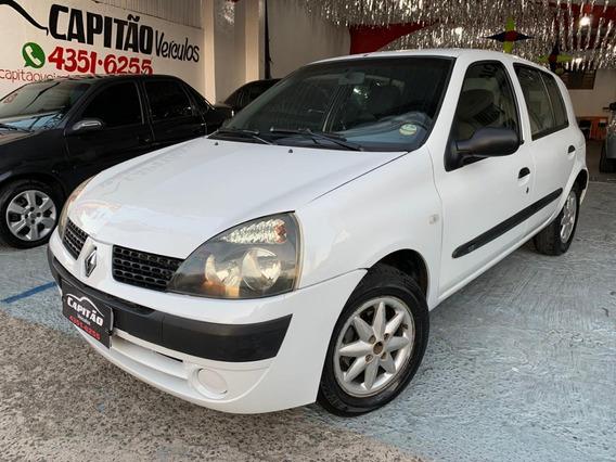 Renault Clio 1.0 Authentique 8v