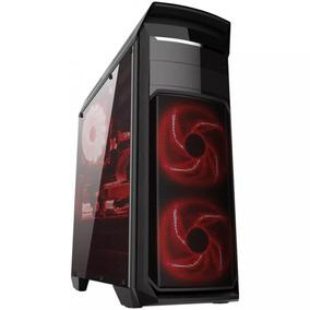 Pc Cpu Gamer Intel Core I3 8100 + 16gb Ddr4 + Hd 1tb + H310m