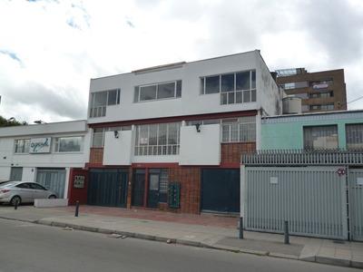 Oficinas En Arriendo La Castellana 503-4232