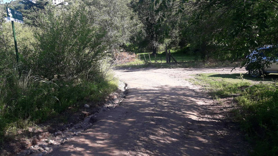 La Cumbre Lote De 904 M2 Loma De San Luis