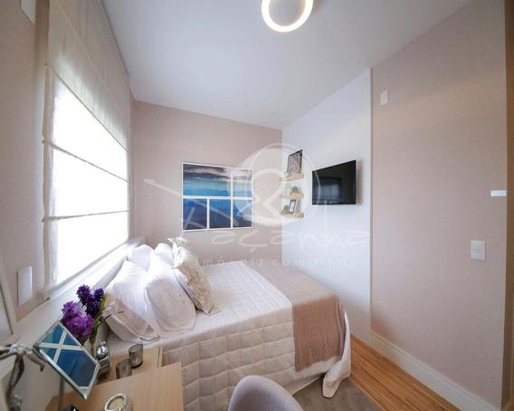 Apartamento Para Venda No Taquaral Em Campinas - Imobiliária Em Campinas - Ap03289 - 34723990