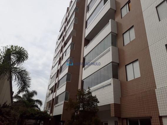 Apartamento Vila Gumercindo - Metrô Alto Do Ipiranga - Bi24538