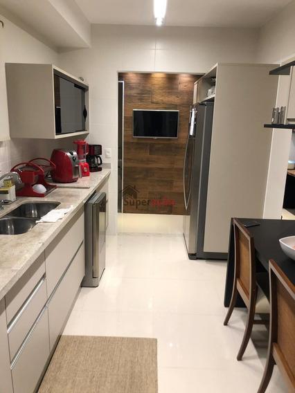 Apartamento - Jardim Santa Mena - Ref: 950 - V-2750