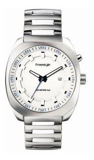Freestyle Fs40249 Phospher Reloj De Acero Inoxidable Para Ho