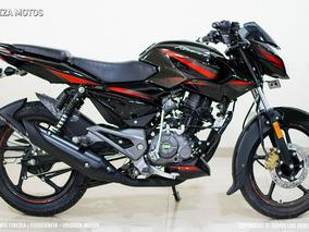 Moto Bajaj Pulsar Rouser 135 0km Street 0km Urquiza Motos