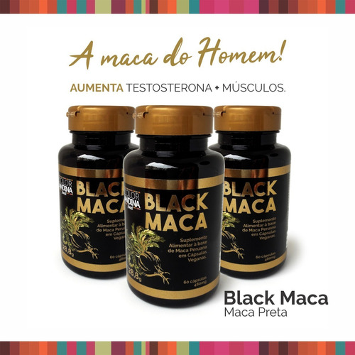 maca peruana negra shiva