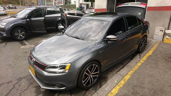 Volkswagen Nuevo Jetta Comfortline 2012