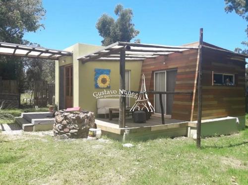Casa En Punta Negra- Ref: 3198