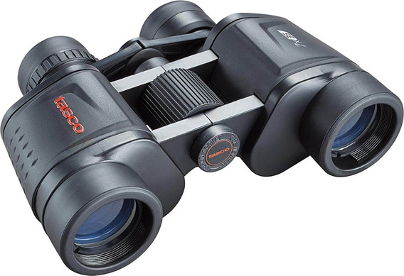 Binoculares Tasco Jumelles 7x35 Porro !