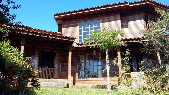 Chácara Com 2 Dormitórios À Venda, 1609 M² Por R$ 1.000.000,00 - Dos Lages - Vargem Grande Paulista/sp - Ch0070