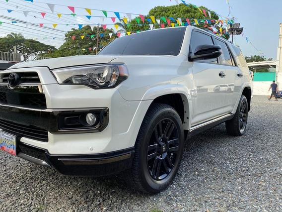 Toyota 4runner Nigthshade 2020