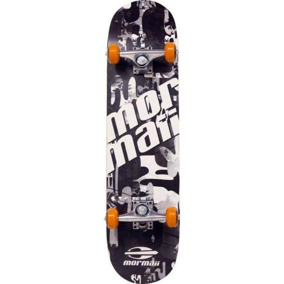 Skate Chill Mormaii Cinza Gg