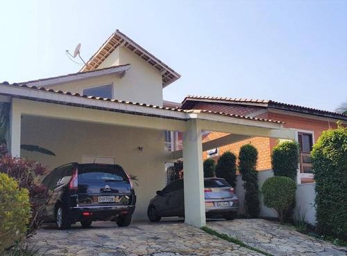 Casa Com 4 Dormitórios À Venda, 287 M² Por R$ 980.000,00 - Nova Paulista - Jandira/sp - Ca1786
