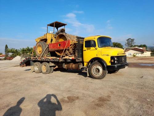 Mercedes-benz  1313 Truck