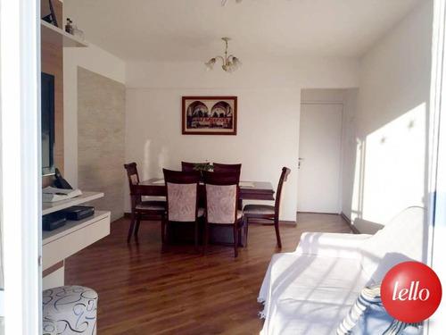 Apartamento - Ref: 211187
