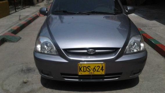 Kia Stylus Sedan