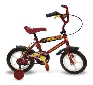 Bicicletas Rodado 12 Cars Con Cua Magic M R012 Magic Makers