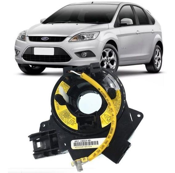 Cinta Airbag Hard Disc Ford Focus De 2009 A 2013