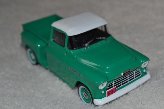 Miniatura Chevrolet Marta Rocha - Escala 1/43