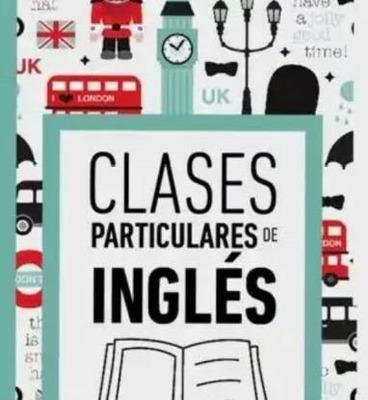 Clases Particulares De Inglés Y Español Online