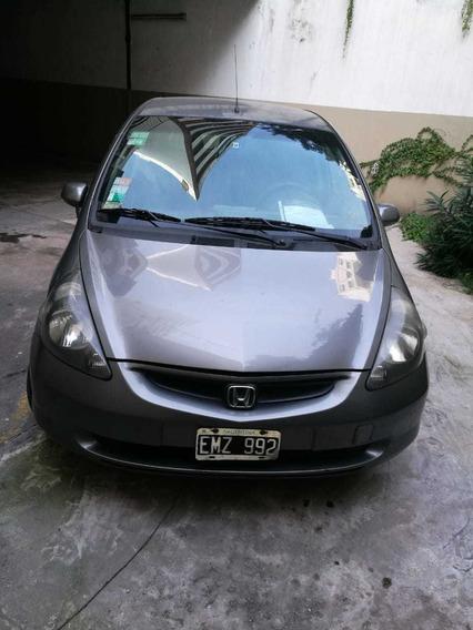 Honda Fit 1.4 Lx 2004