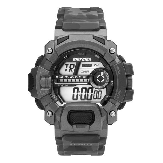 Relógio Mormaii Action Masculino Mo1132ae/8c