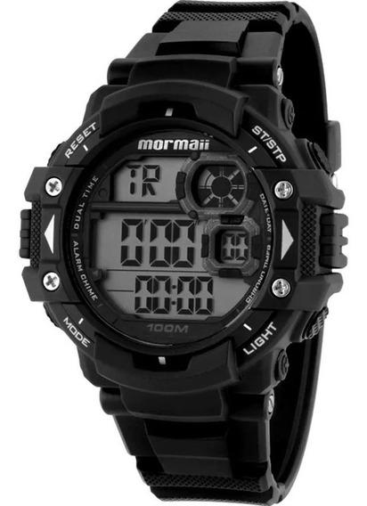 Relógio Mormaii Masculino Mo13609/8c