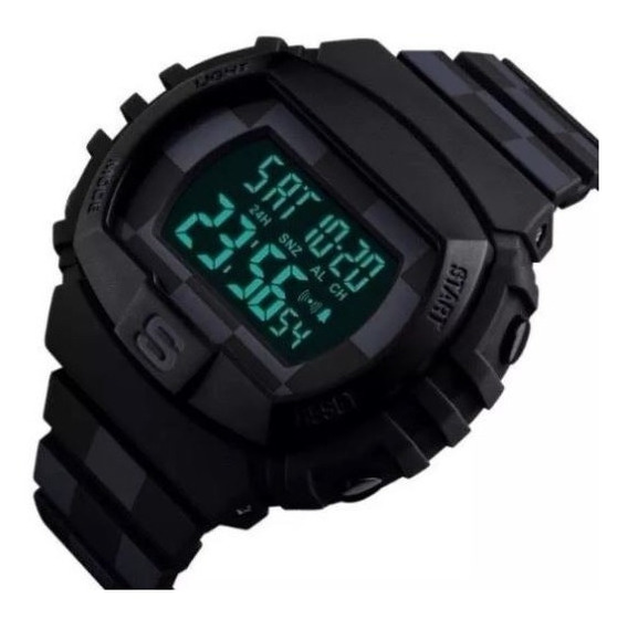 Relógio Masculino Skmei 1304 Digital Militar Prova D´água