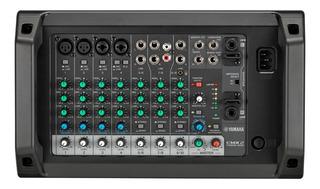 Cabezal Mixer Potenciado Yamaha Emx2 10 Canales 500w