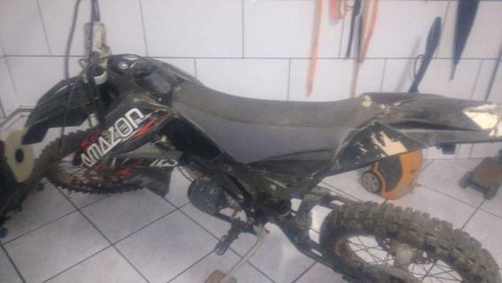 Importada 250 Moto De Cross