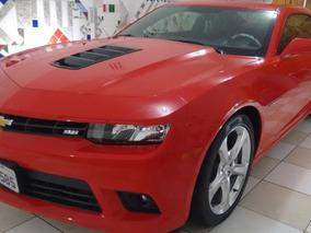 Chevrolet Camaro Novinho Apenas 17.800 Km Dono Exigente