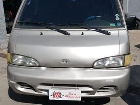 Hyundai H100 2.6 Gls 8v
