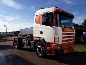 Scania 124 360 4x2