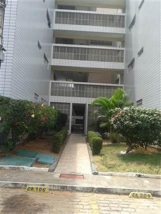 Apartamento Em Cidade Da Esperança, Natal/rn De 55m² 2 Quartos À Venda Por R$ 105.000,00 - Ap373721