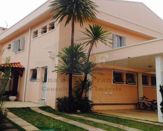 Casa De 178m² 3 Dormitórios Parque Dos Príncipes - Ca04678 - 68240586