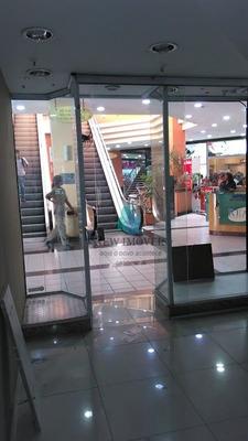 Loja Para Alugar No Bairro Bangu Em Rio De Janeiro - Rj. - Loja Em Shopping-3053