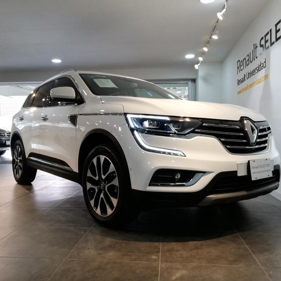 Renault Koleos 18
