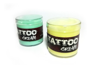 Crema Post Tattoo 60ml + Regalo Curacion Tatuajes