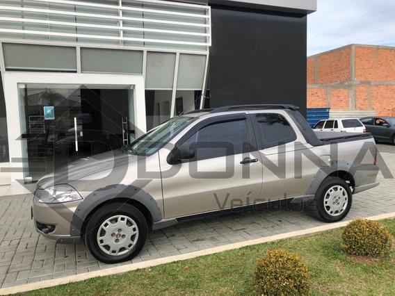 Fiat Strada - 2012/2012 1.4 Mpi Working Cd 8v Flex 2p Manua
