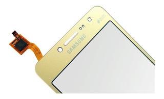 Touch Vidrio Tactil Pantalla Samsung J2 Prime G532 Adhesivo