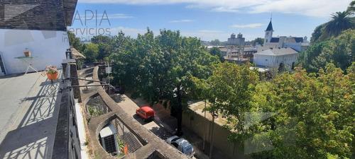 Departamento En Venta 4 Ambientes Con Balcon Y Terraza Propia - Villa Lynch