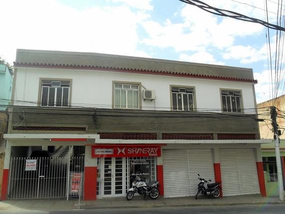Apartamento Em Centro - Paty Do Alferes - 746