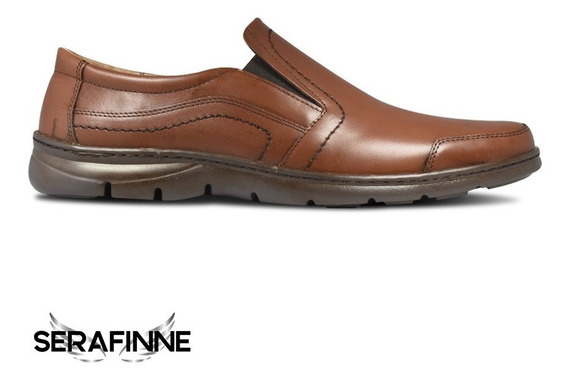 Zapato Urbano Hombre Cuero Free Comfort 4011 Talle Especial 46 Al 50